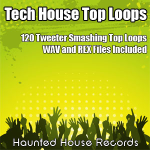 Tech House Top Loops, Tech House Top Loops | Jackin Beats, Tech House Samples, Electro House Loops, Tech House Loops