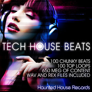 Tech House Beats : Tech House Loop Library, Tech House Beats : Tech House Loop Library | Tech House Loops, Tech House Samples, Electro House Loops, Jackin Beats