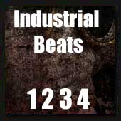 Industrial Beats, Micro Packs, Sound Bites, Instant Inspiration, Sound Design Inspiration, Sample Libraries | Sound Libraries | Sample CD