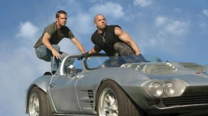 Fast Five Composer Brian Tyler